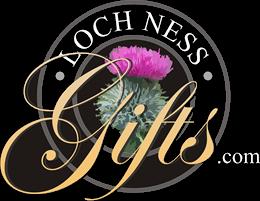Loch Ness Gifts