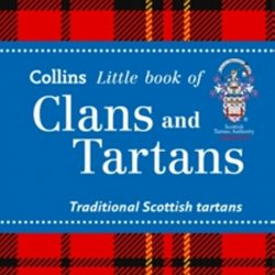 Book - Collins Little Book of Clans and Tartans