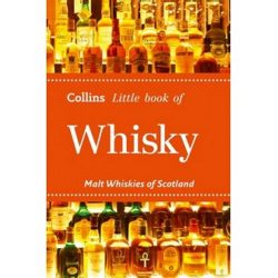 Book - Collins Little Book of Whisky