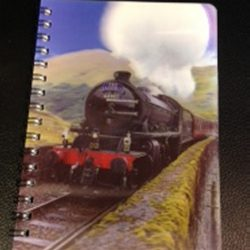 3d-image-notebook-the-jacobite-steam-train