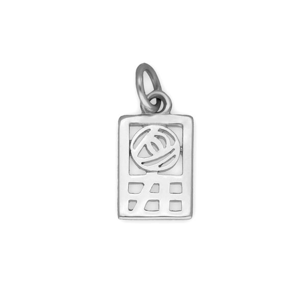 bea4aedd3 Charles Rennie Mackintosh – Silver Charm C181