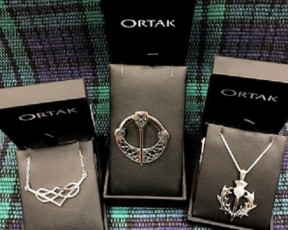 Ortak Jewellery